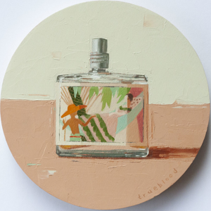 Perfume Bottle, 2020