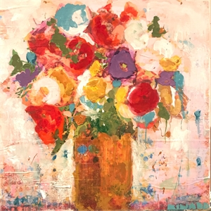 Signature Bouquet by Christy Kinard