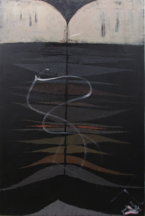 Above & Below, c. 1959