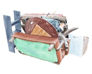 Discard Pile 41