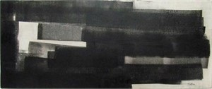 Brayer Scape, c. 1959