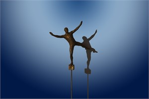 Balance Series: Foot