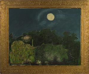 Setting Moon, 2014