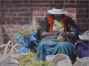 The Street Weaver
