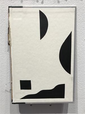 Broken Books Series #30 by Mario Zoots
