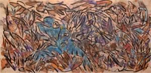 Blue Lizard, 1987