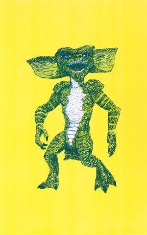 Gizmo Amarilla, 2020