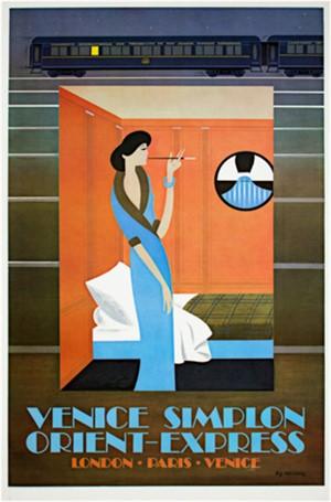Orient Express, 1981