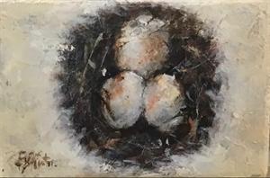 Egg Nest, 2020