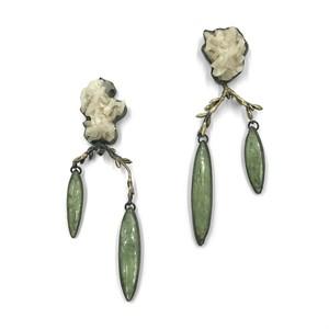 Anhydro Earrings