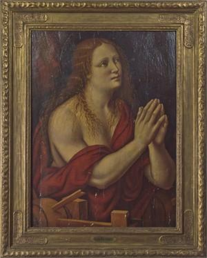 Caterina d'Alexandria (Saint Catherine of Alexandria), c. 1800s