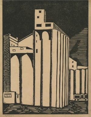 Barley, 1936