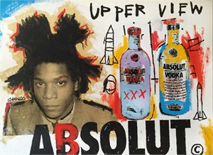 Absolute Basquiat