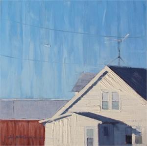 Rural Roofline