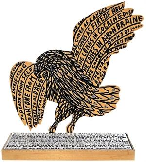 War Eagle, 1990