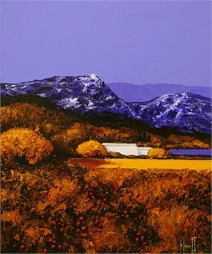 Calme En Haute Provence