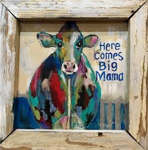 Here Comes Big Mama