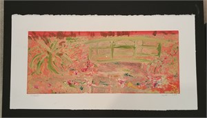 Monet, 2009