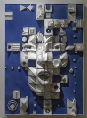 Cubist #6