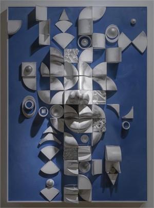 Cubist #5
