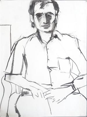 Kit Hathaway (American Poet), 1979