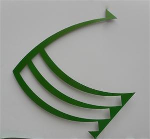 Harp (Green-36)