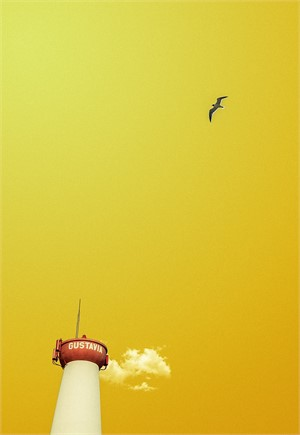Lighthouse  (1/150)