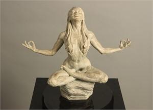 Alapadma, Open Lotus (Maquette)