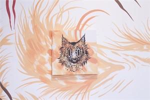 LSD Wolf