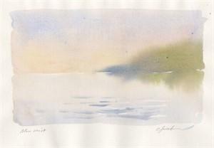 Blue Mist, 2005