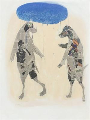 A Walk in the Rain, 5-1-15