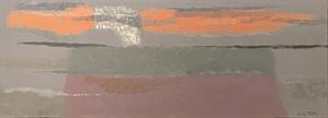 Smokey Landscape