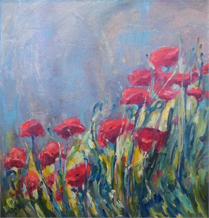 Song of the Poppy