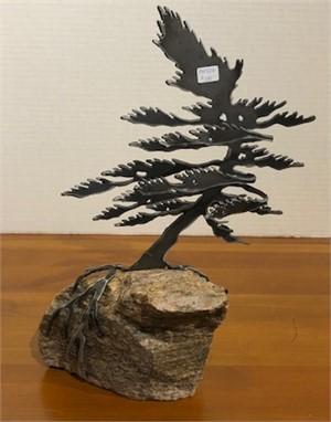 Windswept Pine #3316