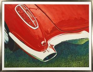 58 Corvette, 1995