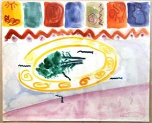 Impressions of Mexico-Broccoli Sin Worms Porfavor, 1996