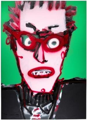 Portrait XII, 2001
