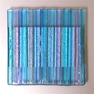 Blue Pastels, 2016