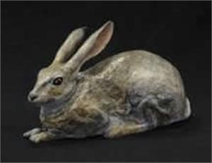 Jack Rabbit III (2/50)