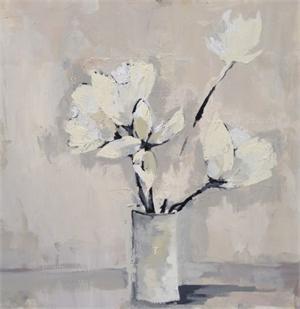 White Linen II