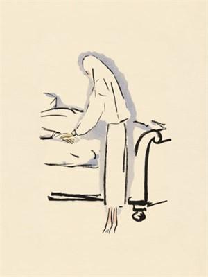 Say A Prayer -La Garconne Series- Dites un priere, 2011