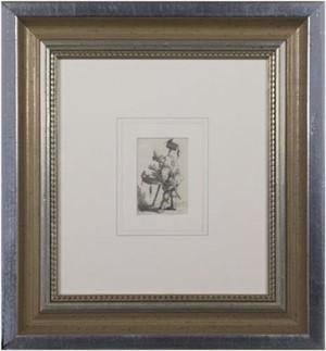 The Rat Catcher, c.1750