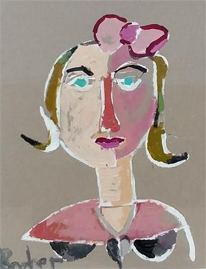 Sensible Sisters II by Gary Bodner
