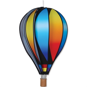 "22"" Kinetic Hot Air Balloon - Assorted Designs"
