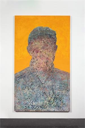 Honus by Andrew Jensdotter