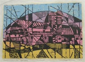 Barns and Silos (1/2), 1962