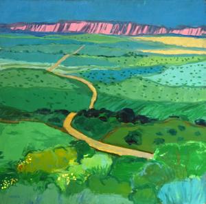 Road to Mesa, 1988
