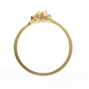 18k Sugar Babe Ring