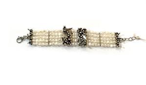 Bracelet - Grapes & Pearls #31533