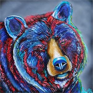 Bear  185530, 2019